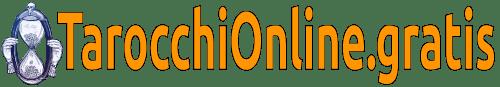 Logo Tarocchi Online Gratis