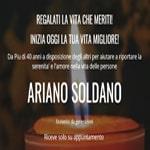 Cartomante Milano : Ariano Soldano
