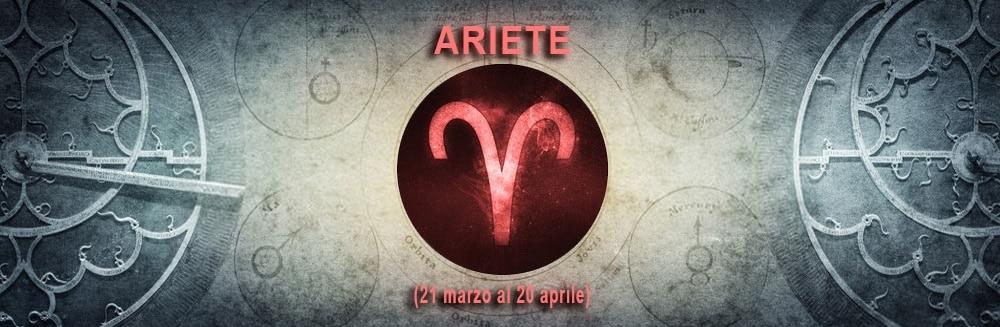 Oroscopo di ARIETE oggi 15th Giugno 2021