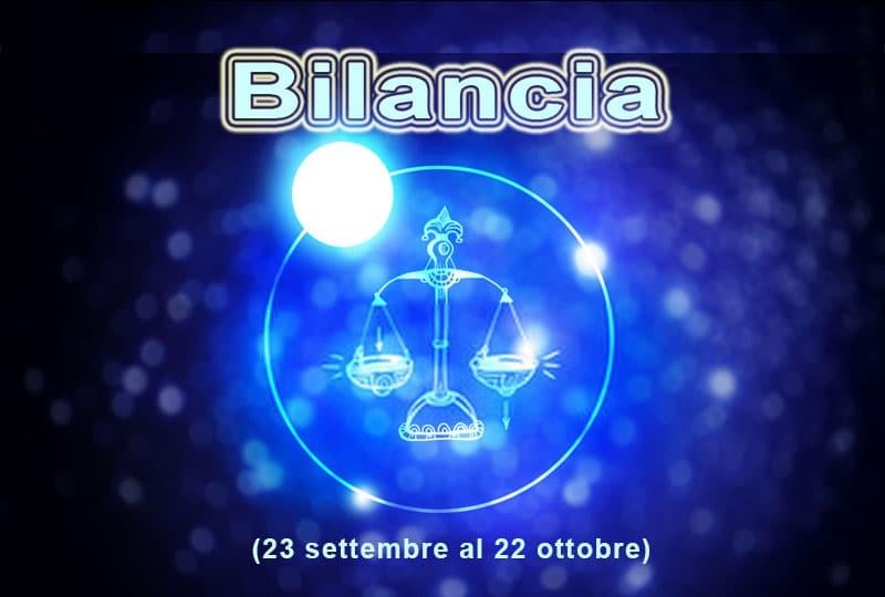Oroscopo di BILANCIA oggi 8th Maggio 2021