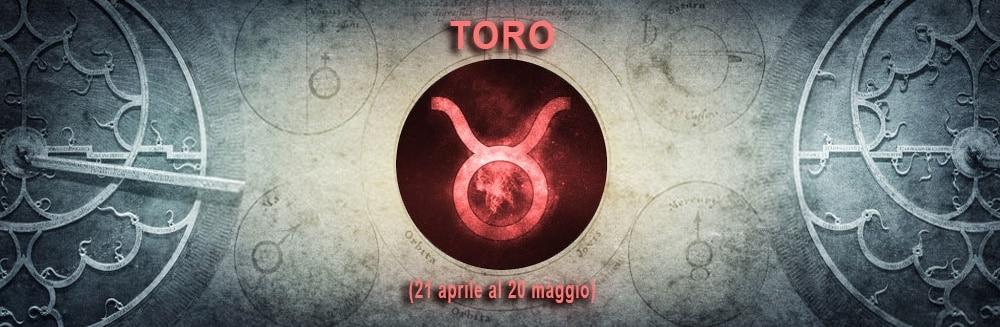 Oroscopo di TORO oggi 13th Aprile 2021