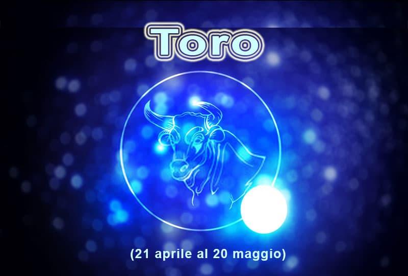 Oroscopo di TORO oggi 3rd Luglio 2020